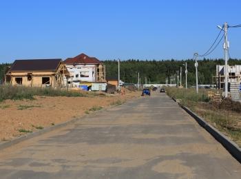 Коттеджный поселок Степаньковская слобода
